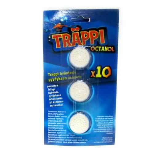 """Octanol lisaaine putukalõksule """"Träppi"""""""