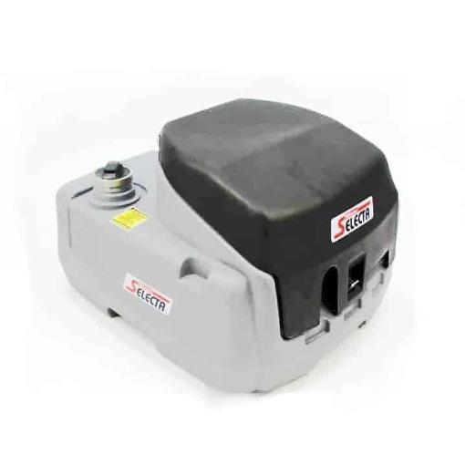 Kütusemahuti elektrilise pumbaga, 100 L