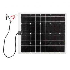 Päikesepaneel 50W BrightSolar