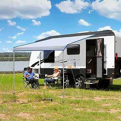 Varikatus Artic Caravan 350