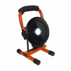 Töövalgusti COB LED, laetav 10W, StahlKaiser