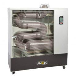 Infrapuna soojuskiirgur diiselküttega 10,5kW