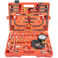 Bensiinimootori kütuserõhu mõõtja, StahlKaiser