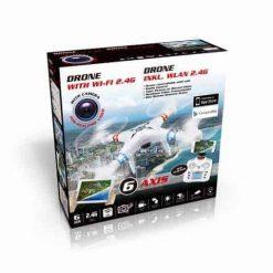 Droon 2,4 GHZ, WiFi