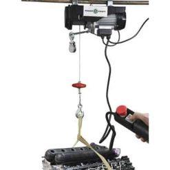 Elektriline tõstuk 200 - 400 kg, Power Craft