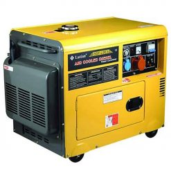 Diiselgeneraator 4,8 kW Lutian