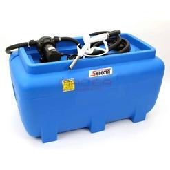 AdBlue mahuti elektripumbaga 200 l, Silvan Selecta