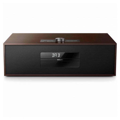 Mikromuusikasüsteem BTB4800 Philips