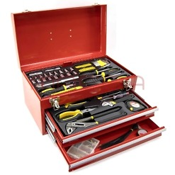 Tööriistakohver 196 osaa Kinzo