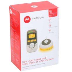 Beebimonitor Motorola MBP161T