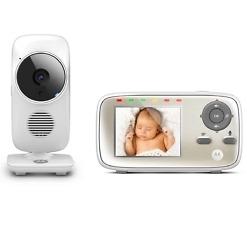 Video beebimonitor, Motorola MBP483