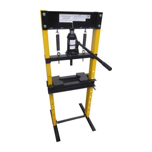 Hüdrauliline press 12T