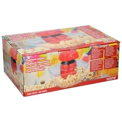 Popcornimasin 1200W