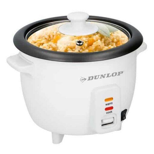 Riisikeetja 0,6 L, Dunlop