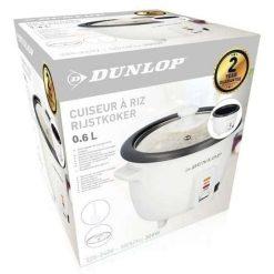 Riisikeetja 0,6 L, Dunlop-2