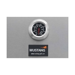 Gaasigrill RST Mustang Opal 4 + 1 + 1