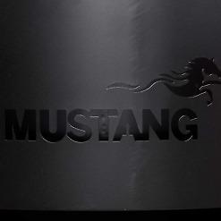 Grill Mustang Oakdale