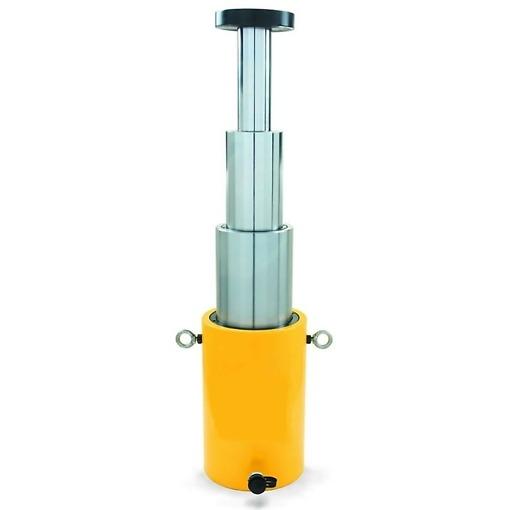 Kõrge tõstesilinder 435 mm / 10 t