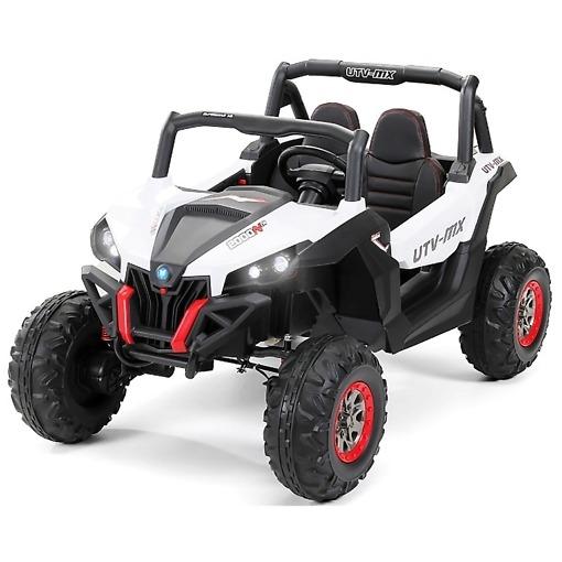 Laste 4 × 4 elektriline ATV