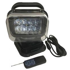 LED Prožektor 50W Cree, 12 / 24V